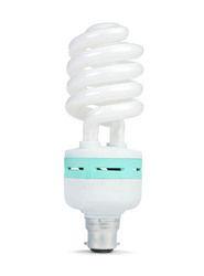 20W Half Spiral CFL Lamp