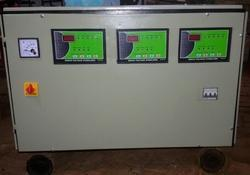 30 KVA Air Cooled Servo Stabilizer