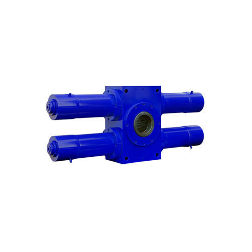 Valve Hydraulic Actuator