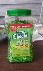 Al-Candy Elaichi Jar
