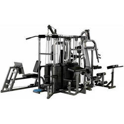 10 Station Unit Multi Gym Club Cosco