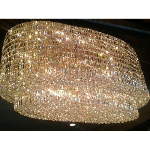 Designer Lighting Jhumar