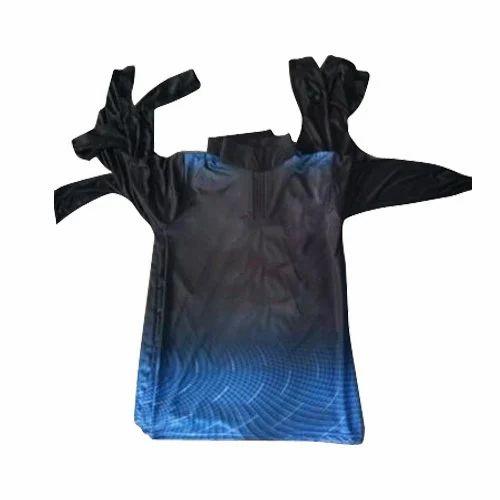 sport t shirt full hand