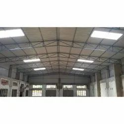 Polycarbonate Sheet Roofing Service