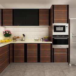 Exceptional PVC Kitchen Cabinet