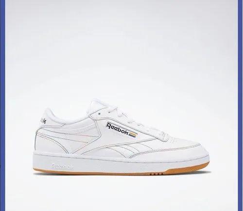 bbc408ab Men Reebok Sports Shoes - Men Reebok Club C 85 Vintage Sports Shoes ...