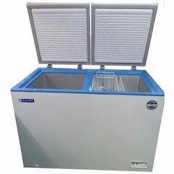 Automatic Electric 200L Blue Star Deep Freezer