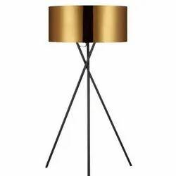 LED Tripod Floor Lamp