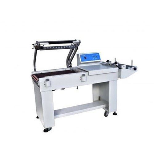 Sevana Semi Automatic L-Sealer Machine, for Shrink Wrapping