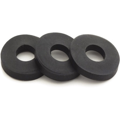 Rubber Washer - Rubber Bonded Metal Washer Manufacturer from Pune