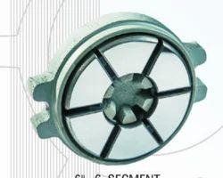 6x6 Segment Carbon Bearing