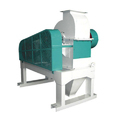 Self Suction Pulverizer with Classifier