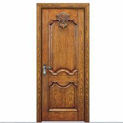 Handmade Designer Door, Thickness: 12, 24