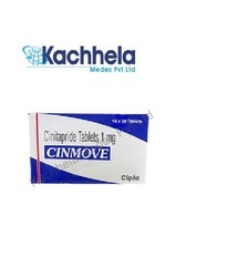 Cinmove 1mg Tablet