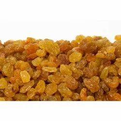 G.G Sales Packet Golden Organic Raisins, Packaging Size: 15kg