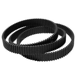 Double Section V Belt