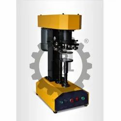 Manual Can Seaming Machine