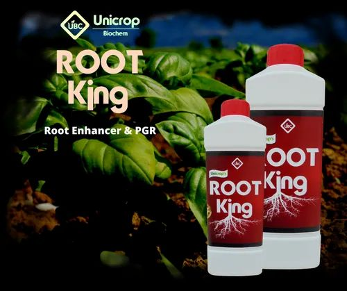 Root King (Root Growth Enhancer)