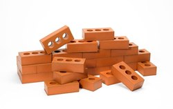 Trang Rectangular Hollow Clay Bricks