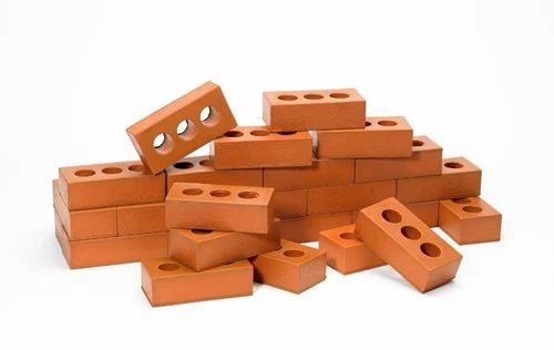 Trang Rectangular Hollow Clay Bricks