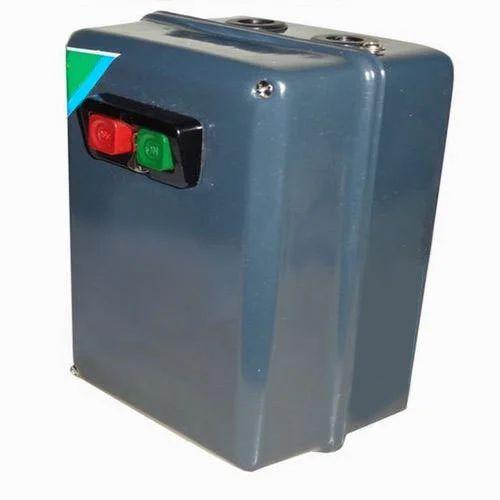 3 Phase Motor Starter, Electrical Equipments - Sri Kali Electronics ...