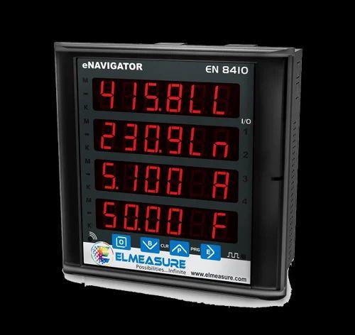Elmeasure Demand Controller EN8410 DMC/DM/LM | ID: 17784286791