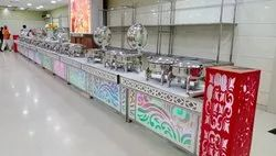Indian weddings catering service