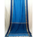 Ladies Festive Handloom Cotton Saree