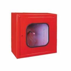 Single Door Fire Hose Cabinet