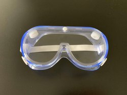 Safety Goggles Fully Protected Anti-fog Polycarbonate lens.