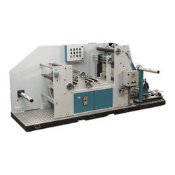 PVC Shrink Label Machine