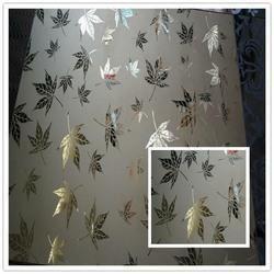 Leaf Design SS Sheet