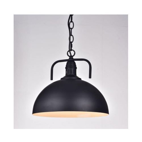 Mild Steel Fluorescent Home Dome Hanging Light 50w Rs 450 Piece Id 13889301088