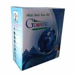 Grower Anti Hair Loss Kit, hajara multi care