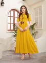 Long Kurti Collection
