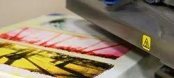 Polyester Sublimation Printing, Printing Location: Mumbai