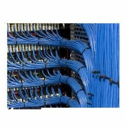 Network Structural Cabling Service