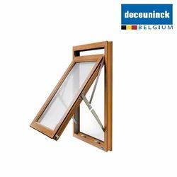 Deceuninck UPVC Casement Window