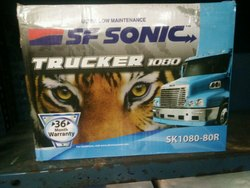 Truck SK 108080R