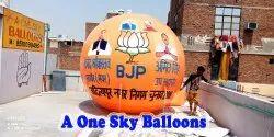 Advertisement PVC Balloon