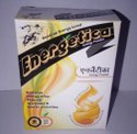 Orange Energy Powder , Packaging Size: 105 Gm, Carbohydrate, Vitmain C (Energy Drink Powder)