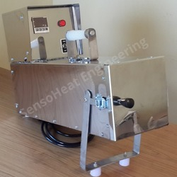 Portable Electrode Drying Oven - Digital