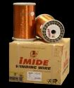 Premium Enameled Copper Winding Wire- iMIDE