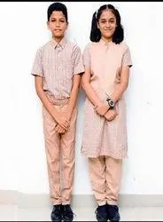 Government School Uniform from Classes 6 - 8
