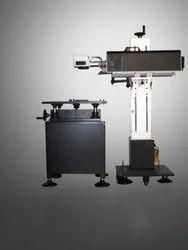 Ceramic Laser Marking System