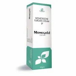 Mometasone Furoate Cream (Momegold)