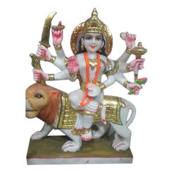 Quba Marble Marble Statue