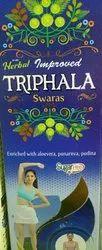 Triphala Juice, Packaging Type: Bottle, Packaging Size: 500 mL