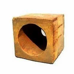 Refractory Burner Block