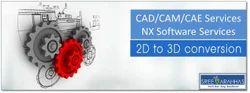3D CAD Migration